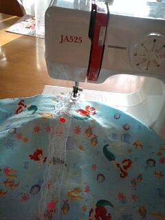 縫い物day